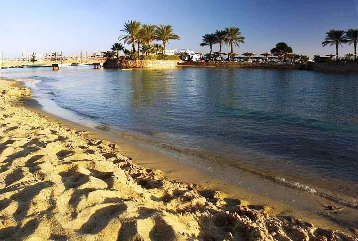 погода в египте хургада на год